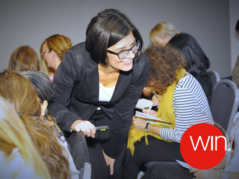 Work-life balance za podjetja - delavnica, predavanje